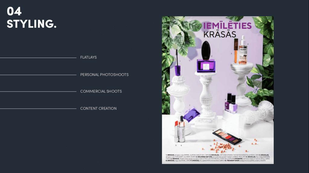 krstview portfolio